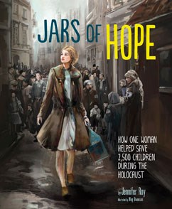 Jars of Hope 9781491460726