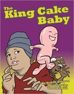 King Cake Baby51lbtJiI-nL__SX392_BO1,204,203,200_