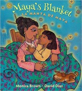 Maya's Blanket 61M7G-JNf9L__SX445_BO1,204,203,200_