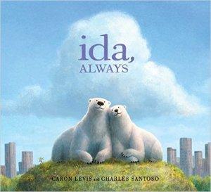 Ida, Always 51Aufwhsr8L__SY453_BO1,204,203,200_