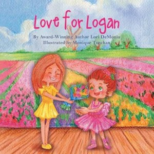 Love for Logan 61pCVoTdN7L