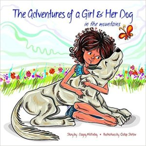 Adventures of a Girl 61zarWcrR7L__SY497_BO1,204,203,200_