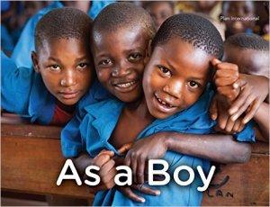 As a Boy 51ILRDzpuzL__SY382_BO1,204,203,200_