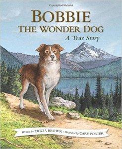 Bobbie the Wonder Dog 61imub6xbFL__SX408_BO1,204,203,200_