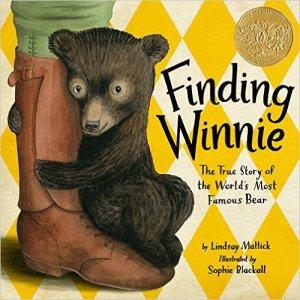 Finding Winnie 61+jut2htwL__SY498_BO1,204,203,200_