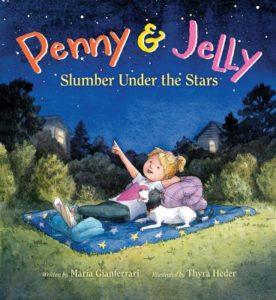 Penny & Jelly9780544280052-276x300
